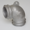 Aluminum Pulley Elbow