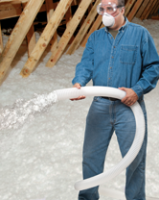 Insulation Blowing Hose