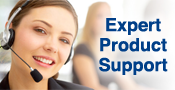 Expert Product Support