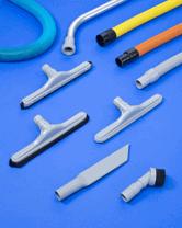 Flexaust TUEC Floor Care Kits PR Image