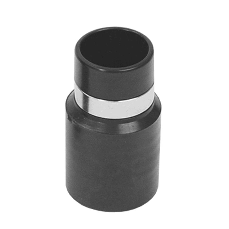 Tubo de ventilaci/ón redondo de chapa de acero galvanizado Manguito de 160 mm de di/ámetro Conector DN 160