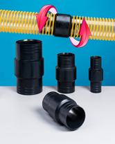Swivel Connectors PR image