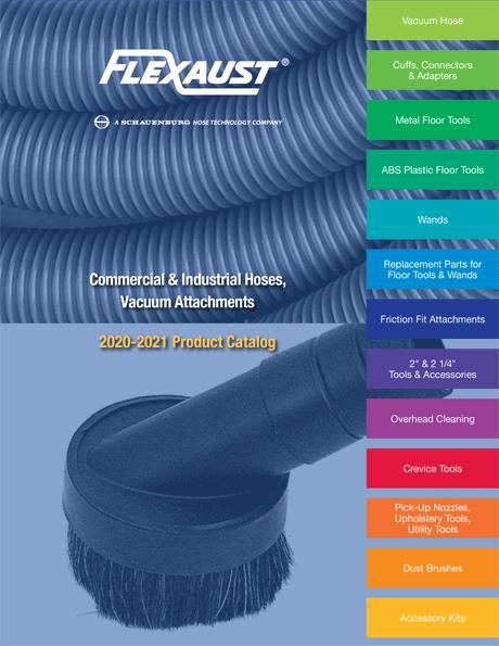 Flexaust-TUEC-2020-cover